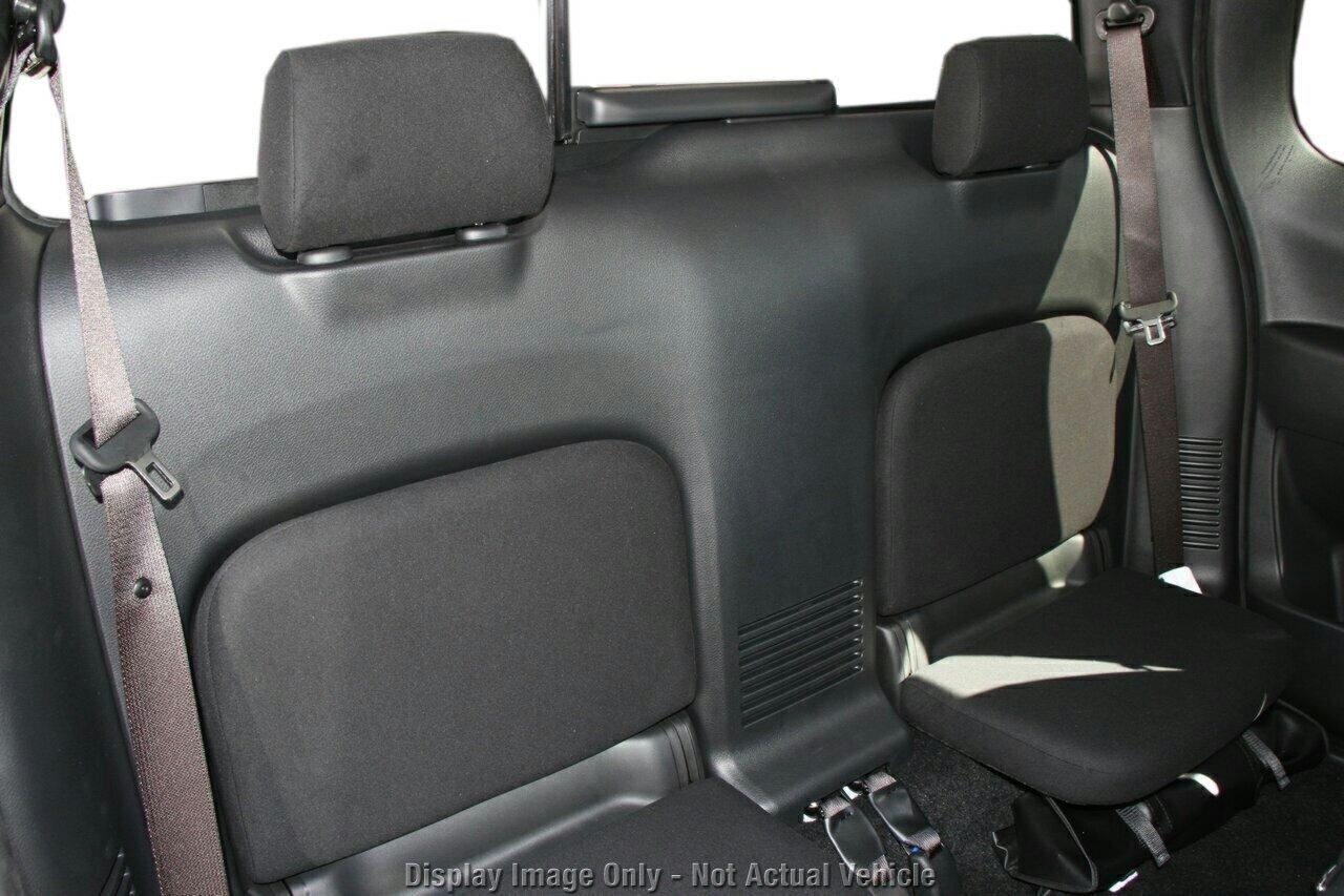 2017 Nissan Navara ST King Cab D23 S2